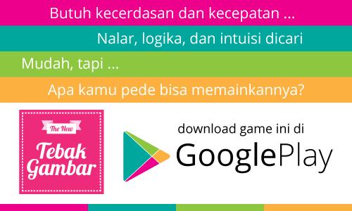 game seru, bisa mengasah otakmu, download di bit.ly/tebak_gambar