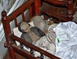 15 Boneka Paling Seram di Dunia