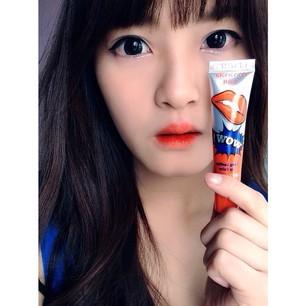 Punya masalah termadap bibir anda yang hitam dan kering ? mau tau solusinya ? gunakan saja monomola lips tatto skrng ... order ke 7E9D4C52