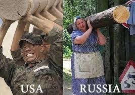 ibudari usa sanggup ngangkat balok kayu,fantastik