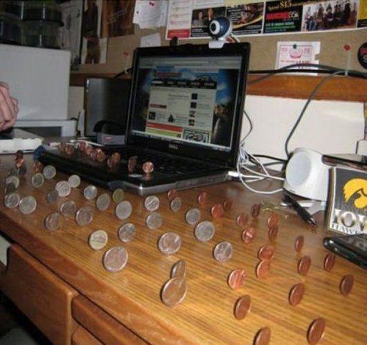 Banyak koin, ok?