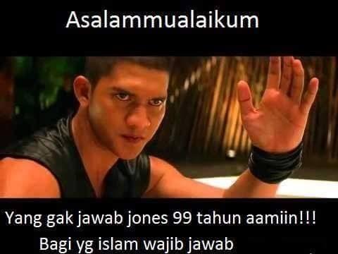 Hayo Jawab... :v :V