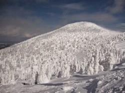 10 Kota di Dunia Dengan Ketebalan Salju yang Parah
