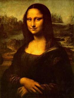 10 Lukisan Paling Terkenal di Dunia
