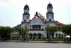 [Lanjutan] - 35 Tempat di Indonesia yang Mirip Seperti di Luar Negeri