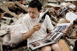 Kumpulan Foto yang Bikin Hati Tersentuh