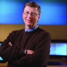 ini dia 10 Fakta Unik Tentang Bill Gates,jgn lupa wow ya pulskers