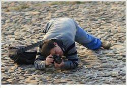 (Failed)Pose-pose Kocak Photographer