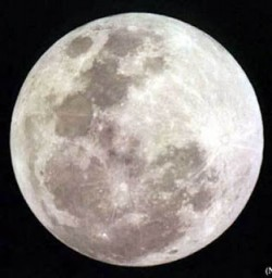 Fakta Unik Bulan....jgn lupa wow ya pulskers