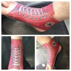 Serasa Memakai Sepatu