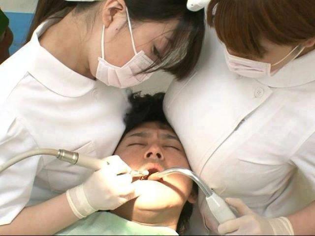 Bila setip dokter gigi melayani seperti ini, saya yakin, pasien akan terus berdatangan.