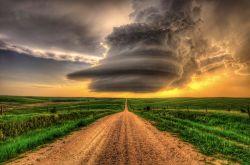 Beberapa Fenomena Alam yang Berhasil Tertangkap Kamera..Menakjubkan!