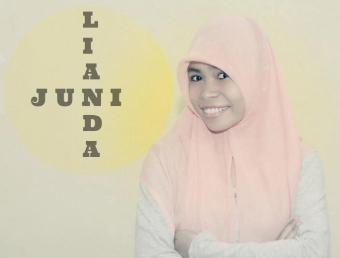 hallo my name is Juni Lianda