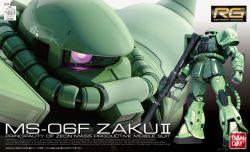 RG Zaku II (Green)