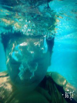berenang kah ?