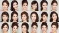 Jangan Heran Kalau Orang Korea,China,Jepang Cantiknya Luar Biasa