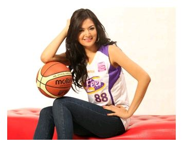 5 Atlet Cantik Indonesia yang Siap Mengharumkan Nama Bangsa