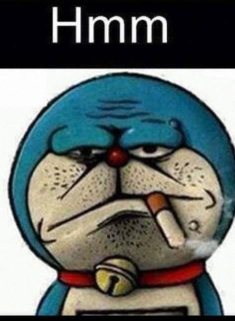 Keren Nih Doraemon