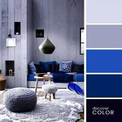 13 Kombinasi Warna Untuk Ruangan Rumah Anda