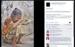 Anak SD Berhati Malaikat, Bikin Haru di Facebook [Baca Kalau Berani]