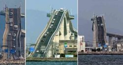 Keren, Inilah 7 Jembatan Paling Ekstrim di Dunia