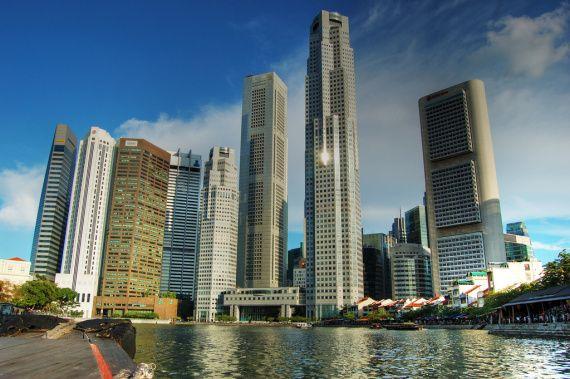 10 Perusahaan Yang Dicari di Indonesia