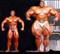 12 Foto Binahragawan Dengan Bentuk Badan & Otot Tidak Wajar, Serem!