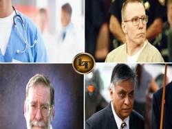 5 Kasus Dokter Pembunuh Pasien Paling Sadis di Dunia