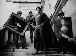 HEBAT! Karya Orang Indonesia Buktikan Peran Superhero Di Perang Dunia!