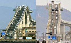 13 Jembatan Paling Ekstrim di Dunia, Mengerikan !
