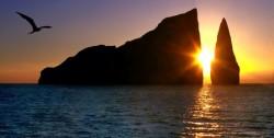 10 PULAU TERBAIK Versi Majalah Travel Leisure, Pulau di Indonesia Peringkat Berapa ya?