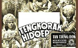 Poster Film-Film Jadul Ini Karya Indonesia Loh! WOW!