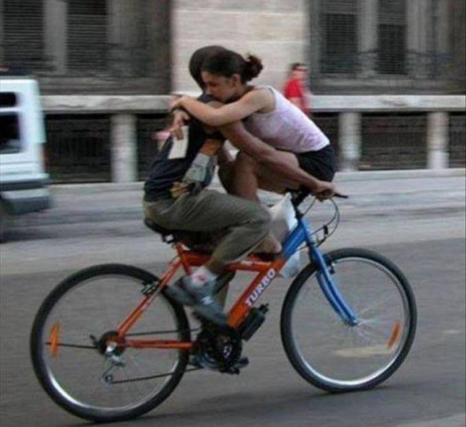 Cie..cie..romantis bener..