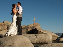 10 Foto Wedding Paling Ancur di Dunia
