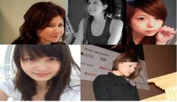 Hacker Cantik & Seksi Paling Berbahaya di Dunia