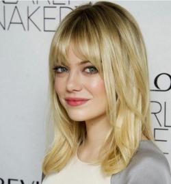 6 Model rambut sebahu wanita terbaru