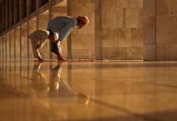 Bacaan Doa Setelah Sholat Fardu dan Artinya