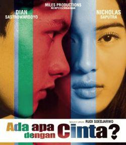 10 Film Indonesia era 2000-an Paling Romantis