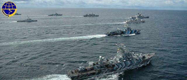 Negara Maritim Julukan ini mengacu pada kenyataan perairan Indonesia yang luas