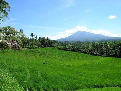 Jamrud Khatulistiwa Julukan ini diberikan dunia kepada Indonesia karena letak geografis Indonesia yang dilintasi oleh garis khatulistiwa dengan penampakan alam yang sangat hijau seperti jamrud