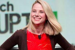 Ingin Tahu Berapa Gaji CEO Yahoo Marissa Mayer?