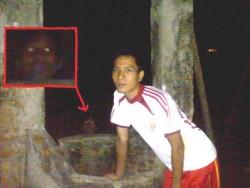 Inilah Foto-Foto Penampakan Hantu di Seluruh Indonesia