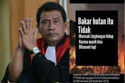 Kumpulan Meme Logika Pak Hakim