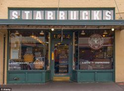 Kopi Indonesia Jadi Menu Andalan Di Starbucks