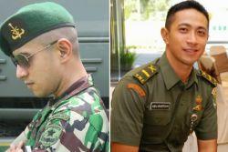 KEREN! Ternyata Polisi Dan Tentara Ganteng Banyak Banget Di Indonesia!