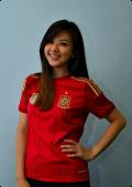 Kamu Harus Liat Nih! 15 Presenter Olahraga Tercantik Di Indonesia