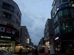 """Yuk Intip """"kotanya"""" Orang Indonesia di Korea Selatan"""