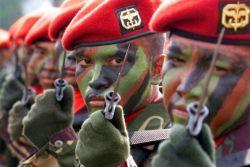 10 PRESTASI Pasukan KOPASSUS INDONESIA di Mata Dunia