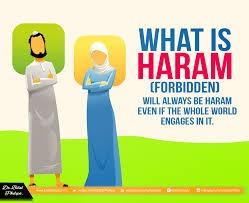 5 hukum pokok dalam Islam