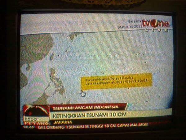 Kesalahan-Kesalahan Fatal Tayangan TV One ini Bikin NGakak !